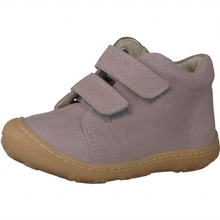 Ricosta CARLY Leather Velcro Shoes (Viola)